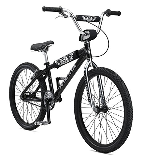 SE Bikes So Cal Flyer City Grounds 24″ BMX Bike