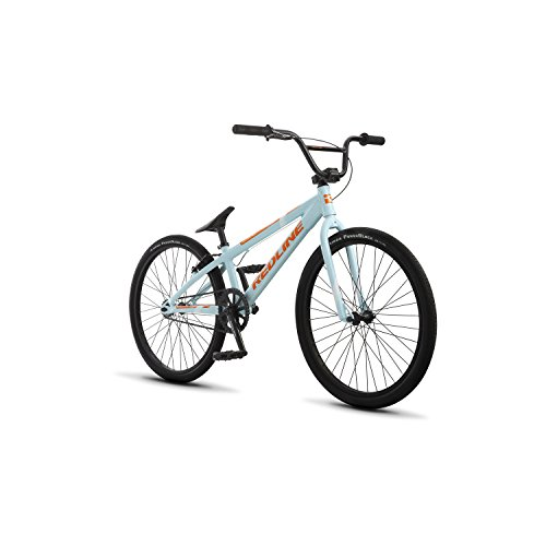 Redline Bikes MX24 BMX Race Cruiser, Blue