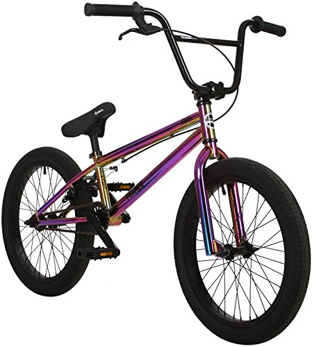 Framed Attack Pro BMX Bike Slick Sz 20in