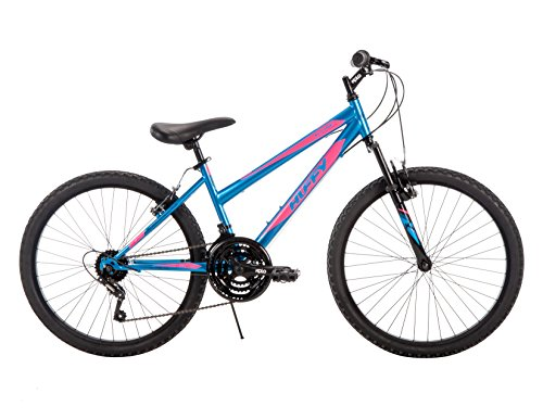 Huffy Bicycle Company Lady's Alpine Bike, 24″/Medium