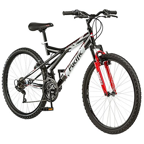 Pacific Evolution 26 Inch Men's Mountain Bike