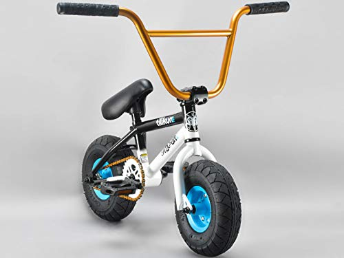 Rocker BMX Mini BMX Bike iROK+ Tilikum RKR