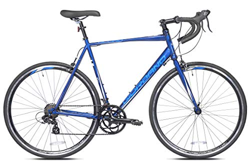 Giordano Acciao Road Bike, 700c