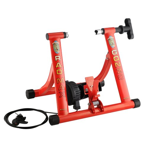 1099 RAD Cycle Products RAD MAX Gonzo Trainer Smooth Magnetic Resistance