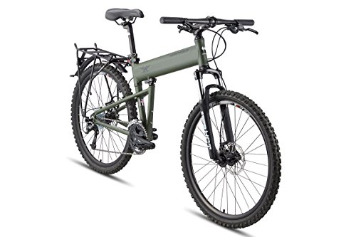 Montague-Paratrooper-24-Speed-Folding-Mountain-Bike-Folding-Mountain-Bike-mountain-bikes-for-men-folding-bicycles-for-adults-MTB-Cammy-Green-Medium-18-Inches